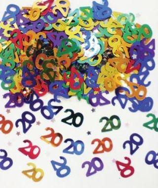 Eparpiller - Confetti