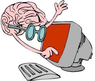 Brain internet