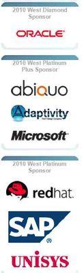 Cloud Computing Santa Clara Sponsors