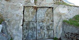 Forteresses Numériques pierre