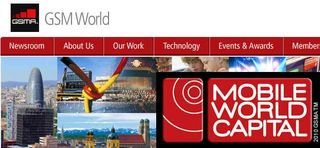 GSM world