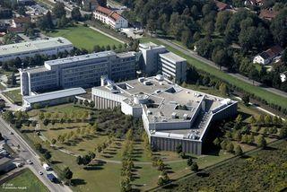 Amadeus Data Center 2