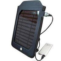 Téléphone panneau solaire