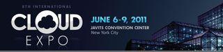 Cloud Expo New York
