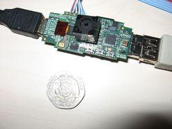 Raspberry ULC PC $25