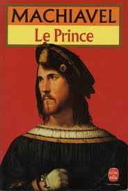Machiavel Le prince