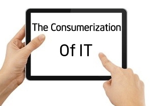 IT Consumerization