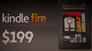 KIndle Fire $199