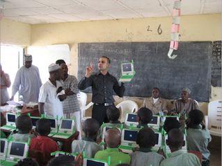 Ecole afrique