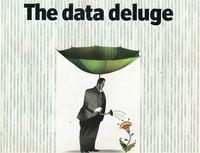 Data deluge economist