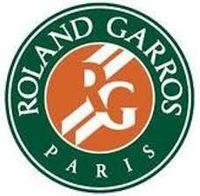 Logo Roland Garros