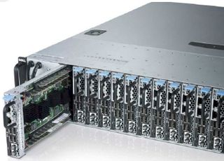 Dell ARM servers
