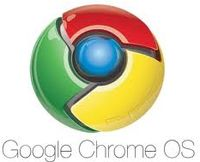 ChromeOS logo