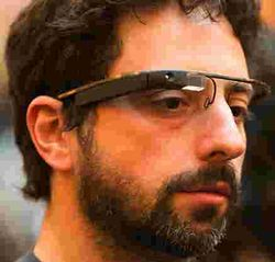 Sergey glasses