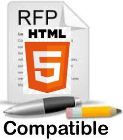 RFP HTML5