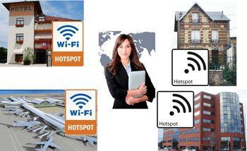 Wi-Fi Everywhere