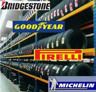 Choix pneus