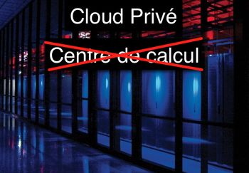 Data Center - Cloud Privé