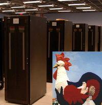 Data Center Gaulois