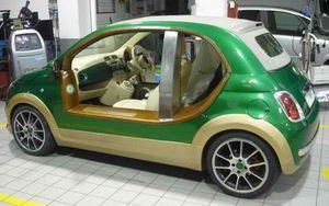 Fiat Khadafi