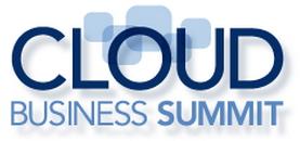 Cloud Business Summit Logo