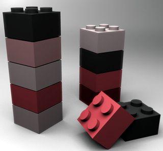 Lego SaaS