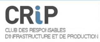 Logo CRIP 2