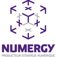 Logo Numergy