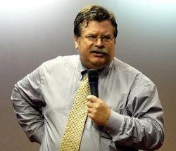 Bill Macnee