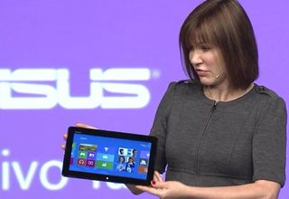 Windows 8 launch RT PC