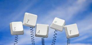 Start keys in cloud s