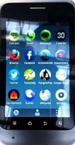 Firefox OS ZTE