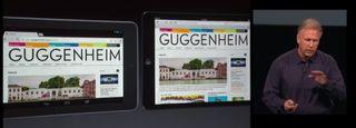 Comparaison ipad 2 Galaxy
