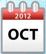 Oct 2012