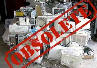 Obsolete PC