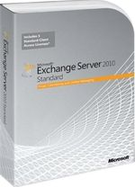 Exchange server DVD