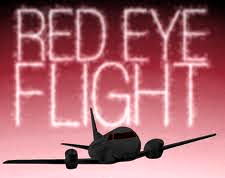 Red Eye flight