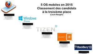 5 0S mobiles Classement LN