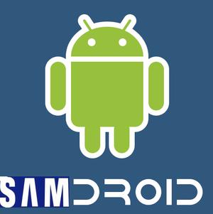 Samdroid logo