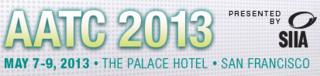 AATC 2013 logo