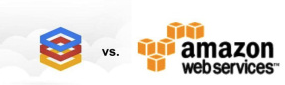 AWS vs GCE