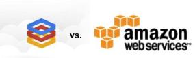 AWS vs GCE
