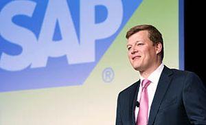 Lars Dalgaard SAP