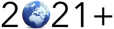 Logo 2021+
