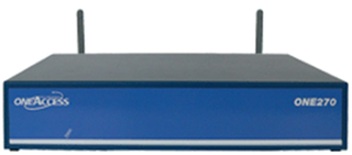 OneAccess Router