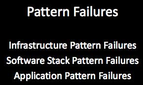 NetFlix Pattern failures