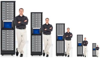 Shrinking IT team