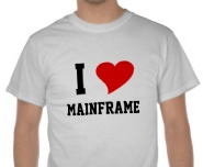 I love mainframe