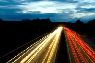 Highway convergence