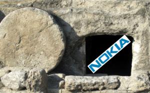 Nokia Tomb